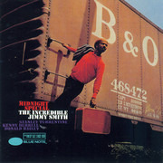 CD - Jimmy Smith - Midnight Special