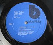 LP - Jimmy Smith - Rockin' The Boat