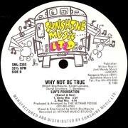 12inch Vinyl Single - Jimmy Spicer - Super Rhyme 89