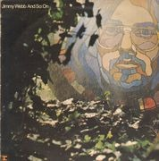 LP - Jimmy Webb - And So: On