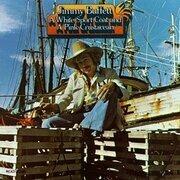 LP - Jimmy Buffett - A White Sport Coat And A Pink Crustacean