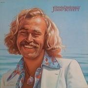LP - Jimmy Buffett - Havaña Daydreamin' - Gatefold