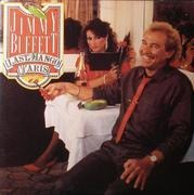 LP - Jimmy Buffett - Last Mango In Paris - STILL SEALED