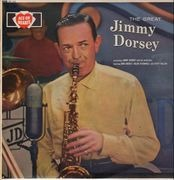 LP - Jimmy Dorsey - The Great Jimmy Dorsey