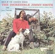 LP - Jimmy Smith - Back AT The.. - HQ-Vinyl