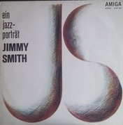 LP - Jimmy Smith - Ein Jazz-Porträt - Red labels