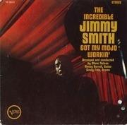 LP - Jimmy Smith - Got My Mojo Workin'