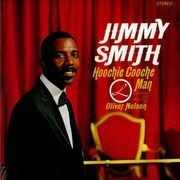 LP - Jimmy Smith - Hoochie Cooche Man - 180g