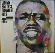 Double LP - Jimmy Smith - Jimmy Smith's Greatest Hits
