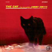 CD - Jimmy Smith - THE CAT