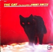 LP - Jimmy Smith - The Cat