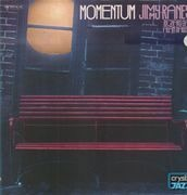LP - Jimy Raney / Richard Davis / Alan Dawson - Momentum