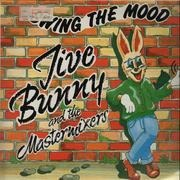 12inch Vinyl Single - Jive Bunny & The Mastermixers - Swing the mood