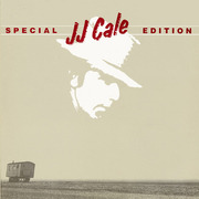 LP - JJ Cale - Special Edition - Embossed Cover