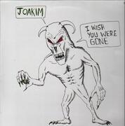 12inch Vinyl Single - Joakim - I WISH YOU WERE GONE