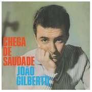 LP - Joao Gilberto - Chega De Saudade