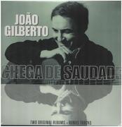 LP - João Gilberto - João Gilberto And Chega De Saudade