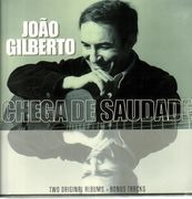 LP - Joao Gilberto - Joao Gilberto/Chega De Saudade - .. SAUDADE