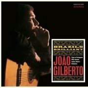 LP - Joao Gilberto - Brazil's Brilliant - HQ-Vinyl