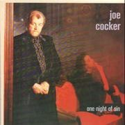 LP - Joe Cocker - One Night Of Sin