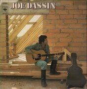 LP - Joe Dassin - Joe Dassin