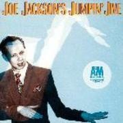 LP - Joe Jackson - Jumpin' Jive