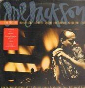 Double LP - Joe Jackson - Live 1980/86