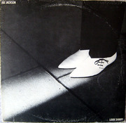 LP - Joe Jackson - Look Sharp!