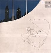 LP - Joe Jackson - Night And Day