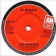 7inch Vinyl Single - Joe Jackson - Breaking Us In Two