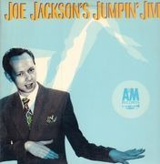 LP - Joe Jackson - Joe Jackson's Jumpin' Jive