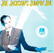 CD - Joe Jackson - Joe Jackson's Jumpin' Jive