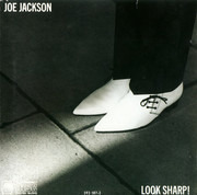 CD - Joe Jackson - Look Sharp!