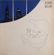LP - Joe Jackson - Night And Day - Gatefold