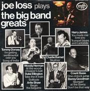 LP - Joe Loss - Joe Loss Plays The Big Band Greats