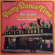 LP - Joe Loss - Party Dance Time