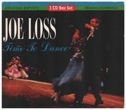 CD-Box - Joe Loss - Time To Dance - Slipcase