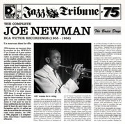 Double CD - Joe Newman - The Complete Joe Newman RCA Victor Recordings (1955-1956) 'The Basie Days'