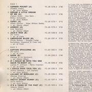 LP - Joe Newman - Volume 1 - All I Wanna Do Is Swing