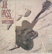 LP - Joe Pass - Whitestone