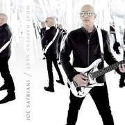 Double LP - Joe Satriani - What Happens Next