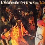 LP - Joe Tex - He Who Is Without Funk Cast The First Stone