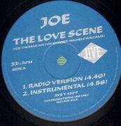 LP - Joe - The Love Scene
