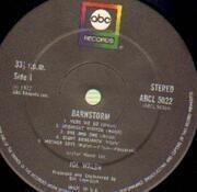 LP - Joe Walsh - Barnstorm - ORIGINAL UK