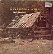 LP - Joe Walsh - Barnstorm