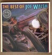 LP - Joe Walsh - The Best Of Joe Walsh