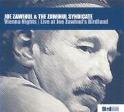 Double CD - Joe Zawinul & The Zawinul Syndicate - Vienna Nights | Live At Joe Zawinul's Birdland - Digipak