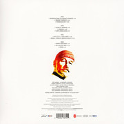 Double LP - Joe Zawinul & The Zawinul Syndicate - 75th