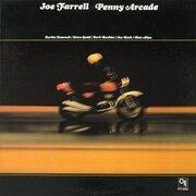 LP - Joe Farrell - Penny Arcade - Gatefold