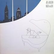 LP - Joe Jackson - Night And Day - Gatefold Sleeve